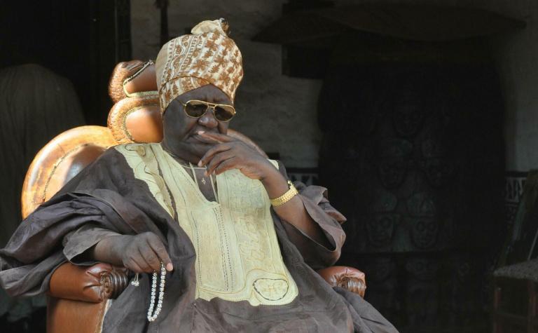 Mbombo Njoya
