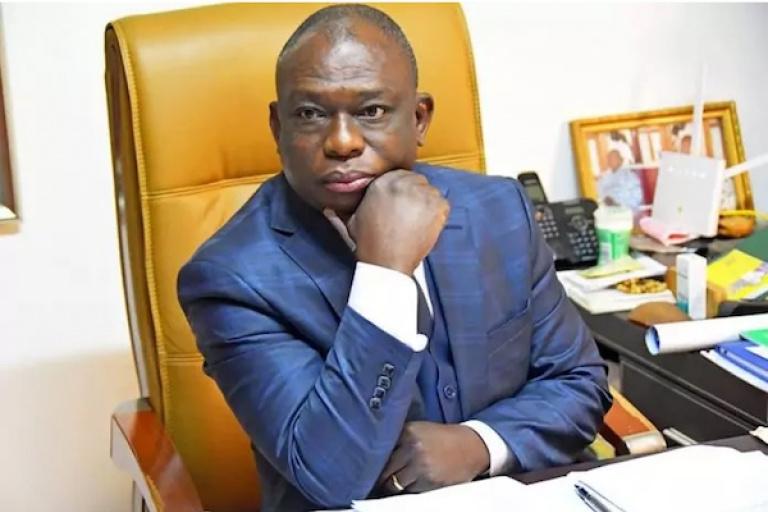 Kouadio Konan Bertin (KKB) cité dans une affaire de viol