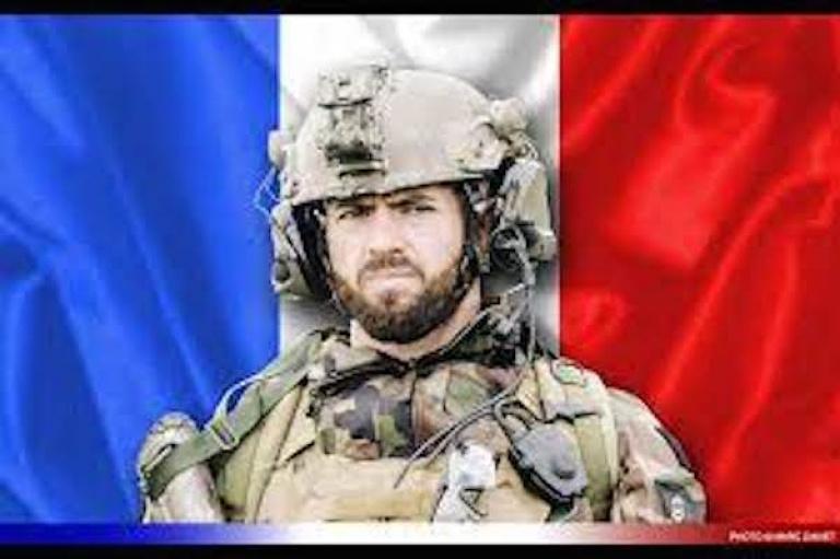 Caporal-chef Maxime Blasco, 52e soldat français tué au Sahel