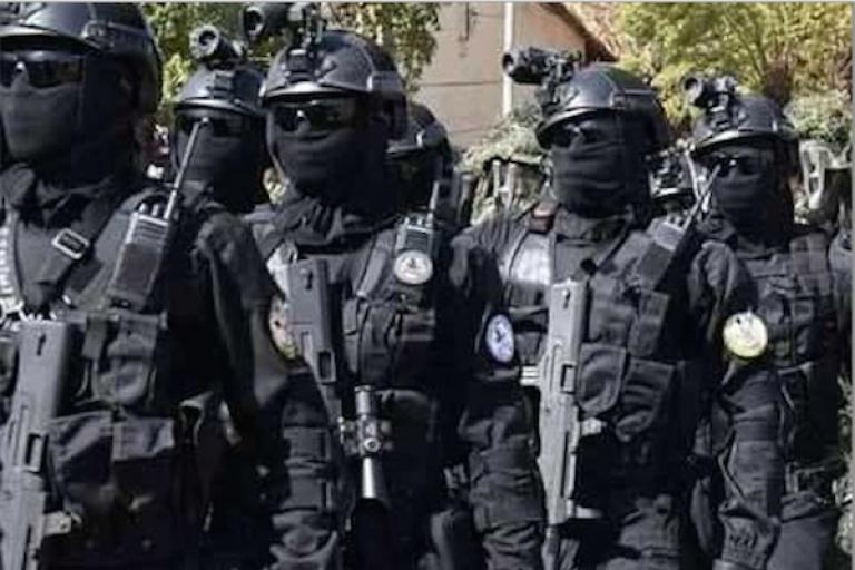 Oumar Samaké à nouveau placé sous mandat de dépôt à la gendarmerie