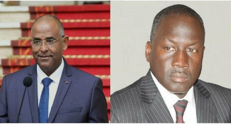 Patrick Achi - Bictogo : À qui doivent obéir les ministres ? La réponse d'Alassane Ouattara