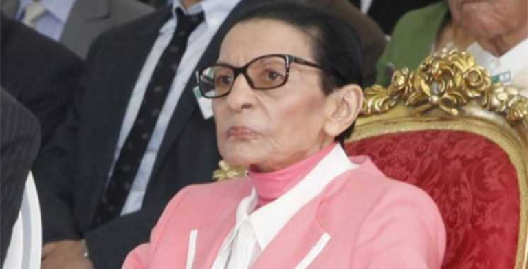 Lalla Malika