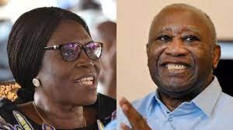 Côte d'Ivoire : Entre Simone Ehivet et Laurent Gbagbo, la rupture se précise