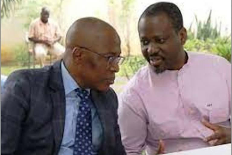 Mamadou Traoré, proche de Soro Guillaume : « C'est à cause de ce vilain sang Koné »