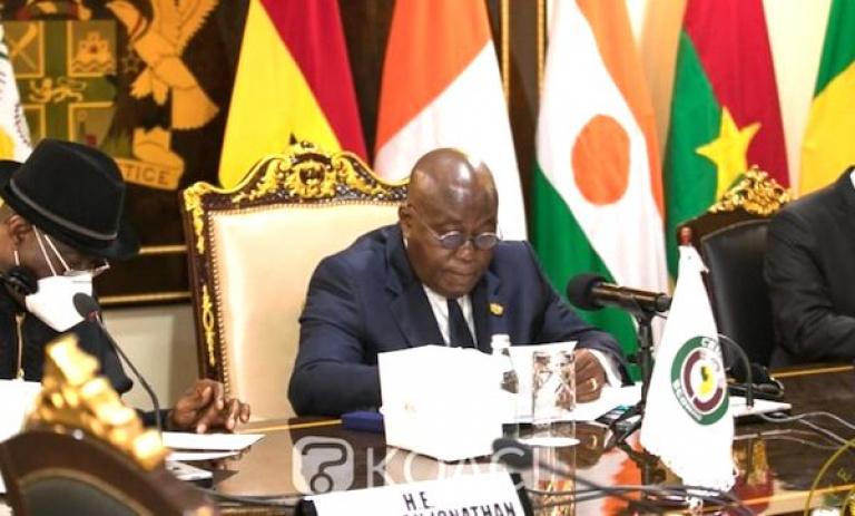 Coup d'État en Guinée : La CEDEAO reporte sa mission de haut niveau