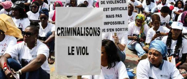 Traqué par le CNDH, un enseignant-violeur se livre à la police
