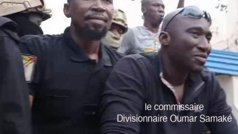 Sortie de prison du commandant Oumar Samake : Les syndicats de magistrats dénoncent une