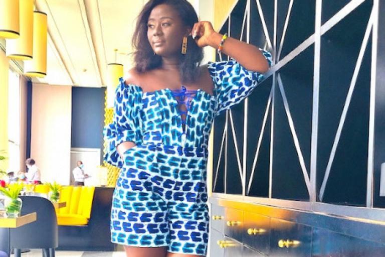 Le père d' Eunice Zunon fière de la web humoriste ivoirienne