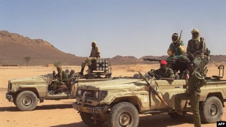 Tchad : Les rebelles du FACT refont surface dans le sud du pays