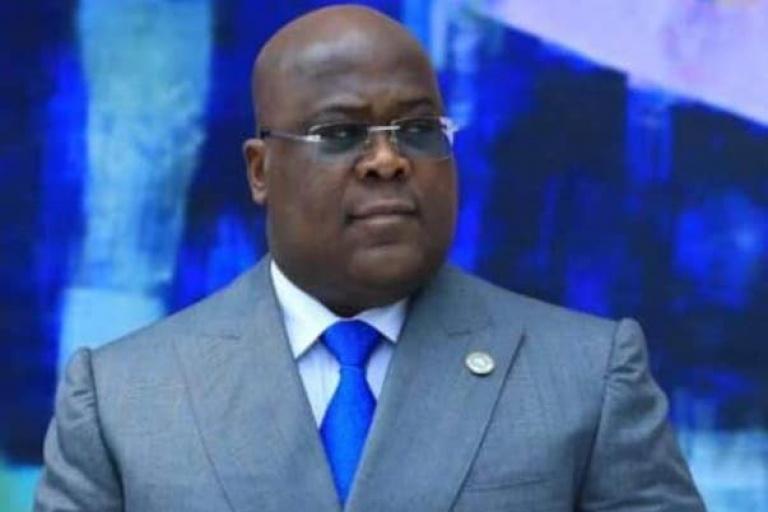 Le président congolais Félix Tshisekedi attendu à Rome