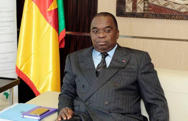 Cameroun/Covid: Louis Paul Motaze, ministre des Finances, évacué