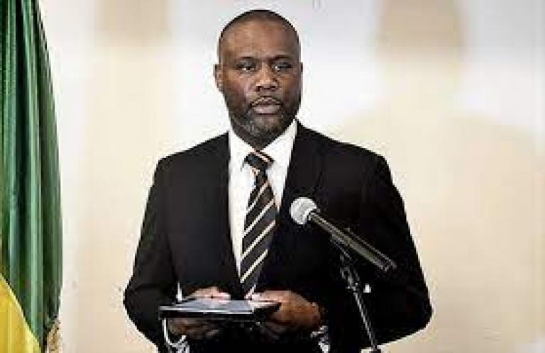 Gabon-Présidentielle 2023 : Un autre candidat de l'opposition se signale