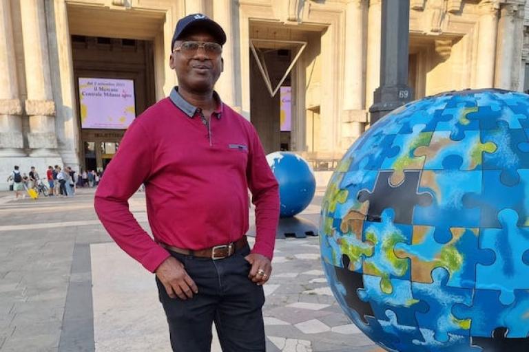 Remue-ménage au sein de l' UDS : Tamadou Fousseni démissionne