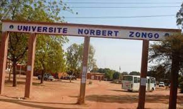 Burkina Faso : Plusieurs interpellations après le drame de l'Université Norbert ZONGO