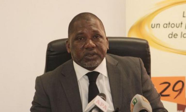 Sidiki Konaté : ''Et si on laissait Johnny Patcheco voir le Président de la République…..''