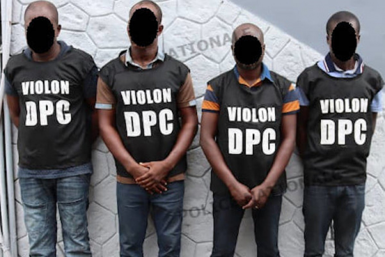 Yopougon : De faux agents de la police criminelle aux arrêts
