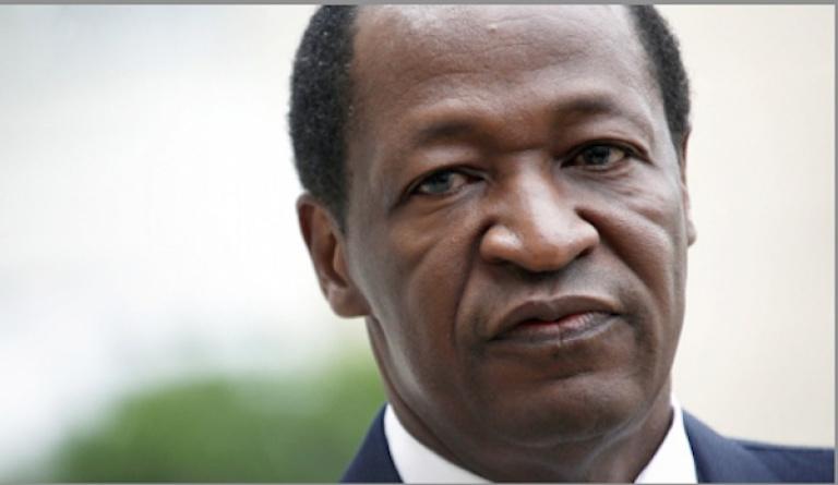 Affaire Sankara : Blaise Compaoré boycotte un « procès politique »
