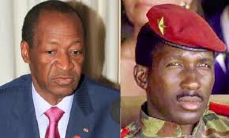 Affaire Thomas Sankara: Blaise Compaoré et 13 co-accusés comparaissent au Tribunal militaire