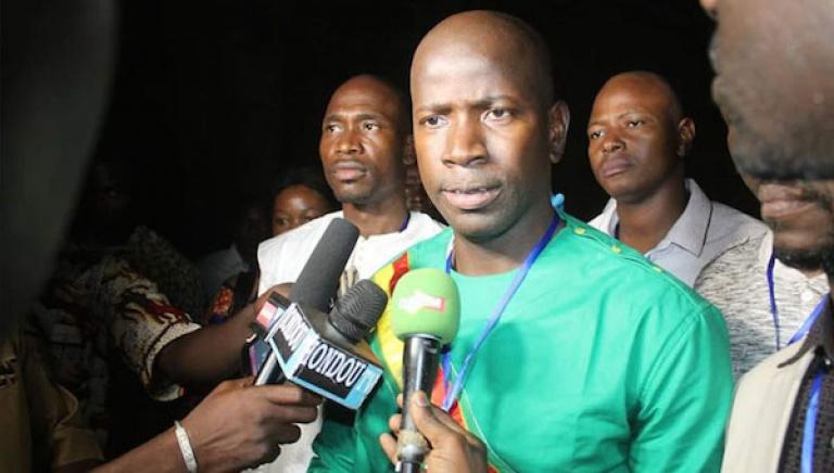 La jeunesse malienne se déchire autour du Sommet Afrique-France
