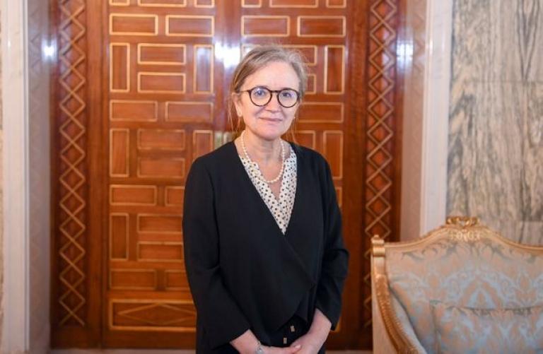 Tunisie  un nouveau gouvernement