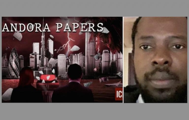 Pandora papers : Noël Konan se déchaîne contre l'Eléphant Déchaîné