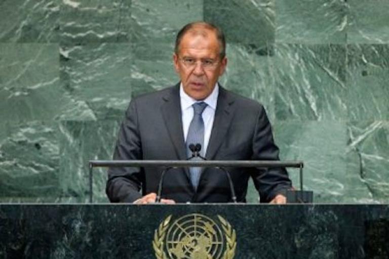 Le Mali s'était tourné vers « militaire privée de Russie », selon Sergueï Lavrov