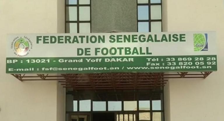 Primes - Coupe du Sénégal