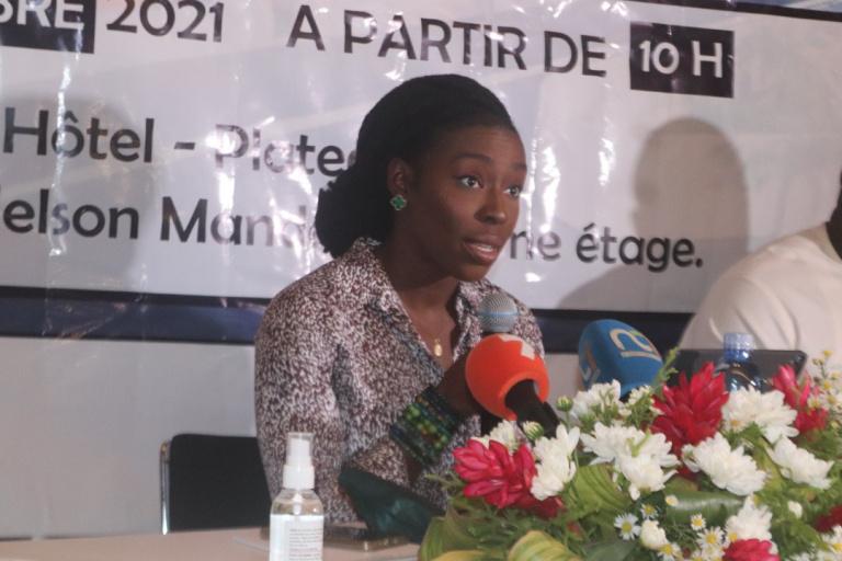 De l'athlétisme à l'immobilier, Murielle Ahouré songe déjà à sa reconversion