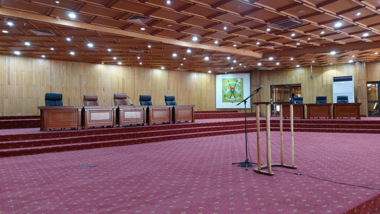 Procès Thomas Sankara: La défense demande plus de temps pour consulter les pièces du dossier