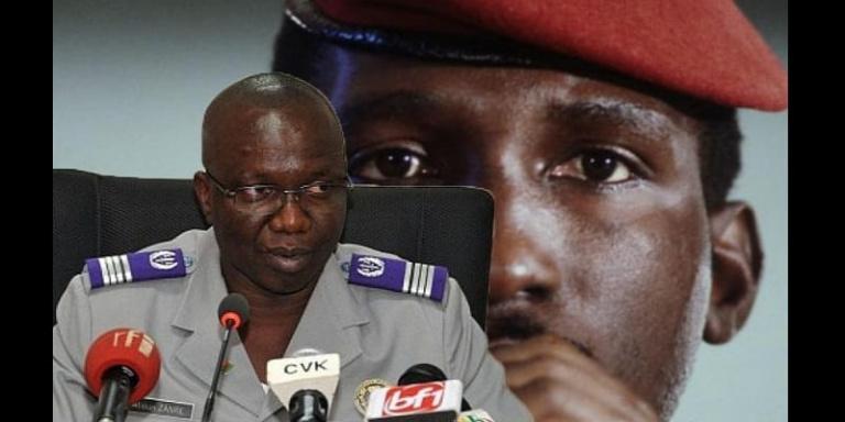Procès Sankara: Qui sont les 13 co-accusés