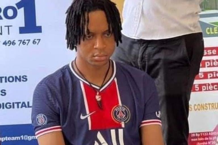 Safarel Obiang a été le grand vainqueur de l'édition 2019 du Primud 2019