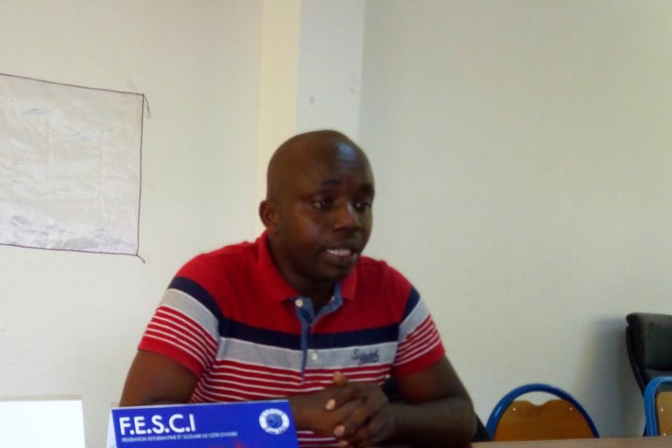 Fulgence Assi fait des propositions à Ouattara