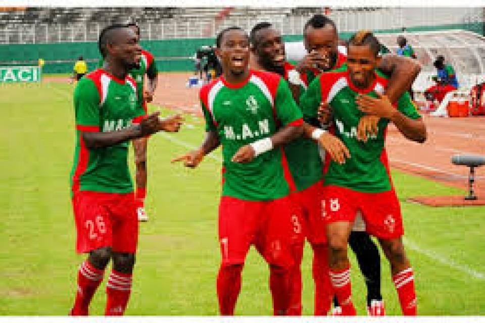 L' Africa sport  croisera le fer avec une équipe espagnol