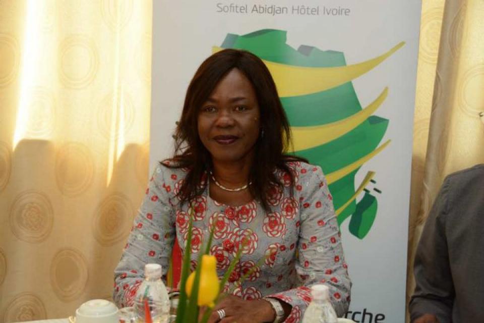 La Côte d'Ivoire sur la bonne voie l'émergence, selon Nialé Kaba