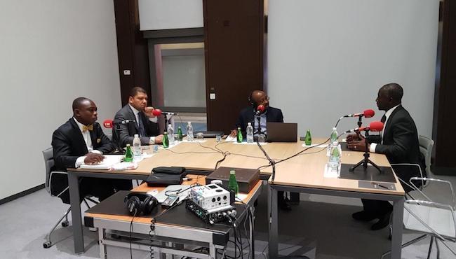 KKB dit toute la vérité sur la rencontre Bédié-Gbagbo à Bruxelles