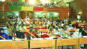 Coup d'Etat au Mali : La CEDEAO veut rétablir l'ordre à Bamako