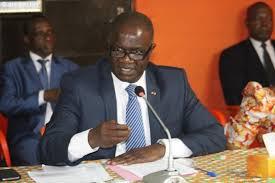 CIV: Amadou Soumahoro nommé ministre des Affaires politiques