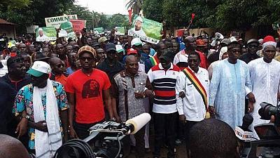 Après la marche du jeudi, ce que l'opposition demande à Ouattara