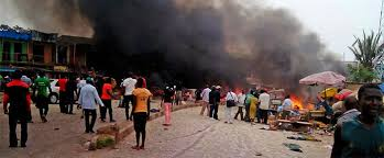 Burkina: Sept militaires FDS tués dans l'explosion d'un engin