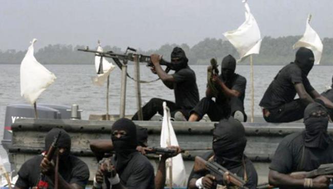 Gabon : Piraterie, mais où est donc passé le pétrolier Pantelena ?