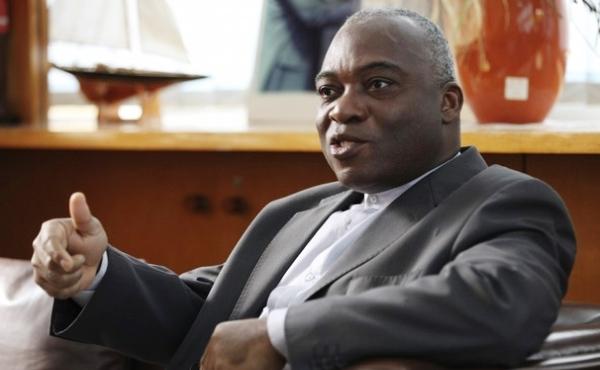 Réunification du FPI : Ahoua Don Melo fait des clarifications