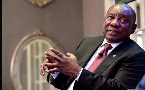 Le président sud-africain poussé à la démission par une juge