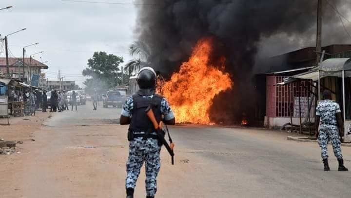 Côte d'Ivoire : Le procureur fait le point des violences de Béoumi