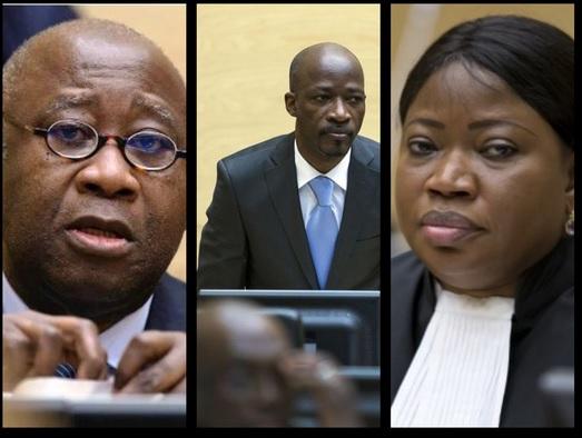 Rebondissement dans le procès Gbagbo et Blé Goudé à la CPI