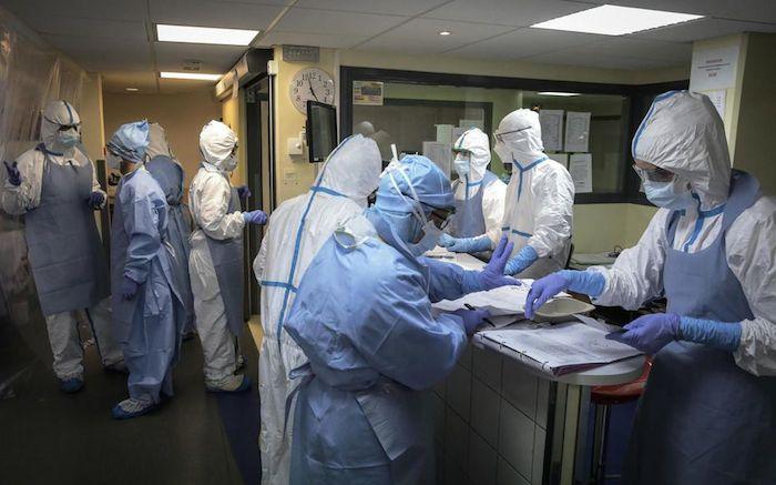 COVID-19: Enfin, l'OMS découvre comment l'homme a contracté le virus