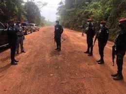 Une nouvelle attaque signalée à Kafolo, dans le nord de la Côte d'Ivoire