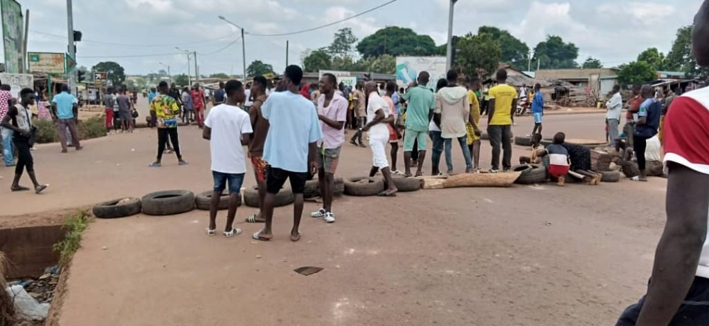 La marche de l'opposition contre le 3è mandat de Ouattara interdite