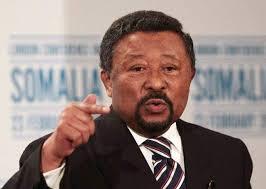 Gabon: Jean Ping s'insurge contre le projet de révision constitutionnelle