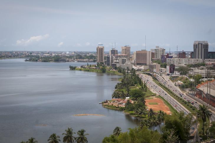 La Côte d'Ivoire, l'une des économies les plus performantes au monde