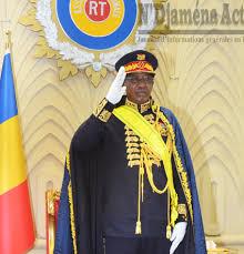 Idriss Déby investi samedi pour un 6è mandat à la tête du Tchad